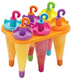 Ice Pop Candy Lolly Popsicle Kulfi Maker Mould - Best Reviews Guide