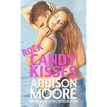 Rock Candy Kisses (3:AM Kisses Book 5) (English Edition)