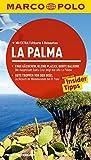 MARCO POLO Reiseführer La Palma: Reisen mit Insider-Tipps. Mit EXTRA Faltkarte & Reiseatlas