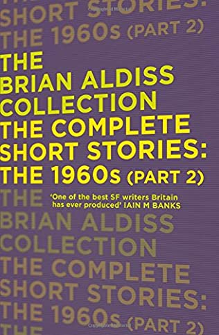 book cover of The Complete Short Stories: The 1960s