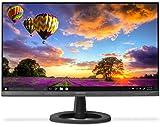 MEDION P55840 60,5 cm (23,8 Zoll QHD) Widescreen Monitor (2.560 x 1.440 Pixel, 16:9, HDMI, DVI-D, Lautsprecher) schwarz