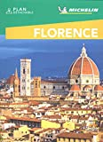 Guide Vert Week&GO Florence Michelin