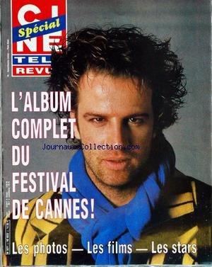 Max Mon Amour - CINE TELE REVUE - LE FESTIVAL DE