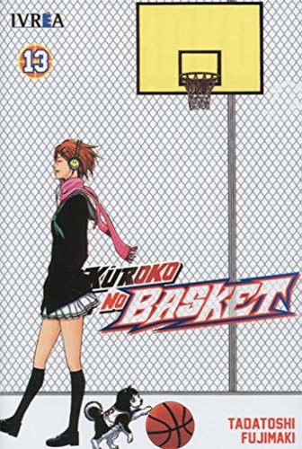 Kuroko no basket por Tadatoshi Fujimaki