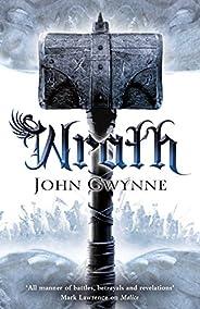 Wrath (The Faithful and the Fallen Book 4)