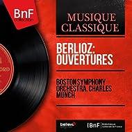 Berlioz: Ouvertures (Mono Version)