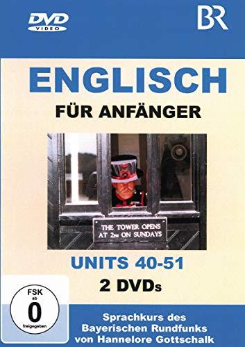 Teil 4: Units 40-51 (2 DVDs)