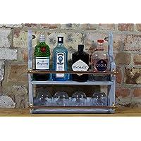 Gin/Whisky Rack/Shelf