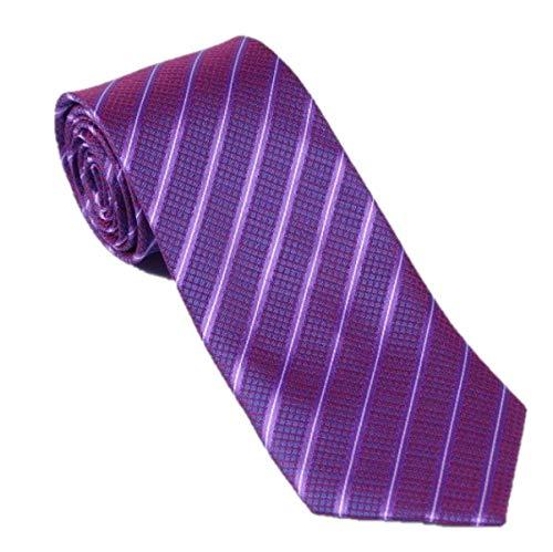 Herren Kostüm Premium - Elemental Goods [16 VARIATIONEN] Alanzio Premium Männer Krawatte - Luxus ie - Lange Größe 149cm x 8cm - Necktie Kostüm Hochzeit Party Business - Büro - Haltbar Luxuriös - Man - Mann - Geschenk