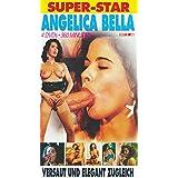 4 DVDs mit Angelica Bella Box-Set limitiert