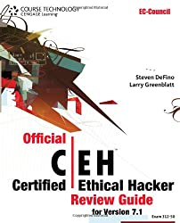 Official Certified Ethical Hacker Review Guide: Version 7.1