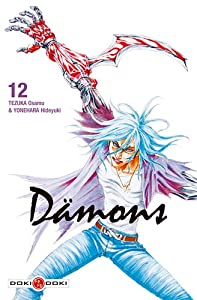 Dämons Edition simple Tome 12