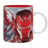 ABYstyle - Marvel - Mug - 320 ML - Avengers Endgame
