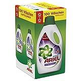 Ariel Colorwaschmittel Flüssig, 6,5 L, 1er Pack (1 x 100 Waschladungen)