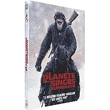 Planète des singes (La) : Suprématie - 1 DVD + DHD