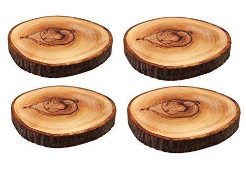 Tischdeko Mit Holzscheiben September 2018 Test Vergleich Kaufen