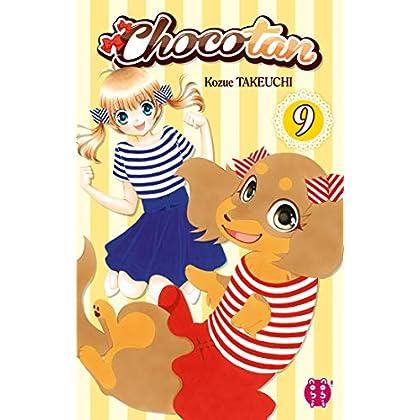 Chocotan T09