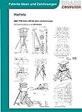Hochsitz, über 1780 Seiten patente Ideen/Zeichnungen
