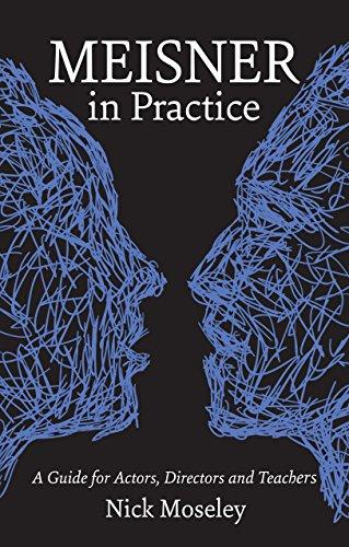 Meisner in Practice Cover Image