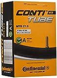 Continental Schlauch MTB Cámara, Unisex, Negro, 60 mm