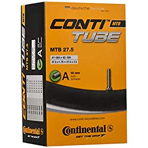 Continental 27,5x 1,75/2.4040mm tubo interno schrader 2015