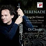 Serenade - Songs for Clarinet
