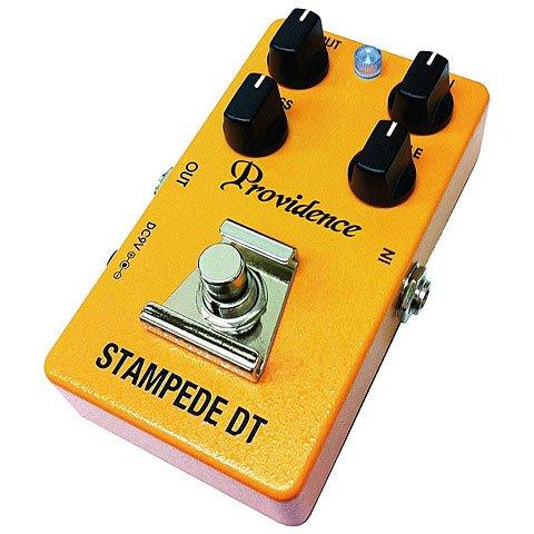 Providence SDT-2 Stampede DT · Pedal guitarra eléctrica