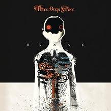 HUMAN - THREE DAYS GRACE