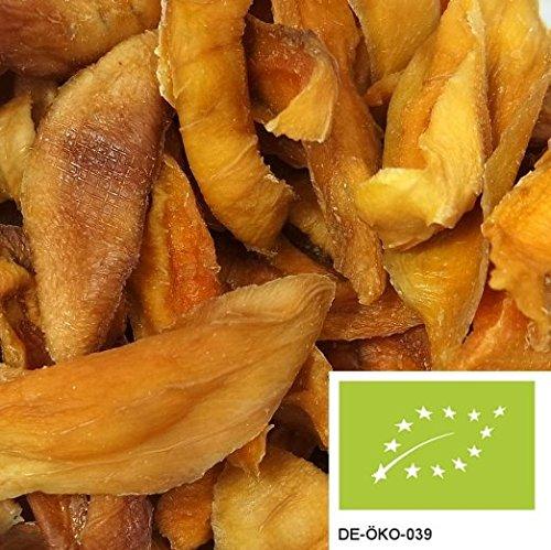 BIO Mangues séchées, 1kg
