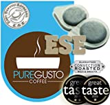 PureGusto ESE Coffee Pods Mixed Selection Pack x 100 - FREE DELIVERY