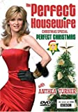 The Perfect Housewife - Perfect Christmas (Anthea Turner) [DVD]