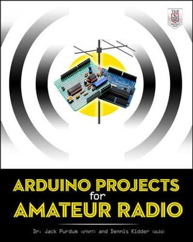 Radio Ham Für Arduino (Arduino Projects for Amateur Radio)