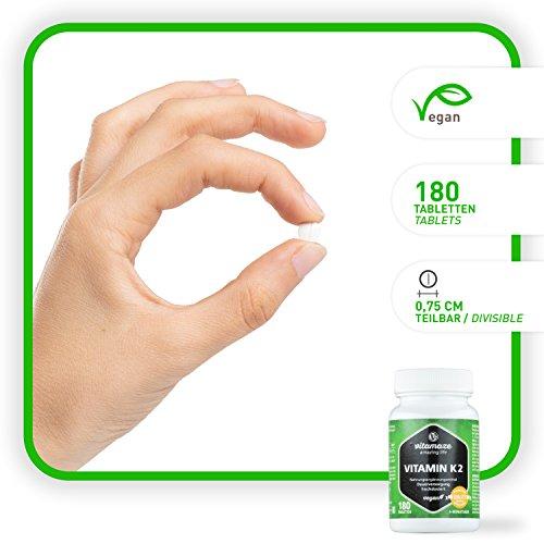 Zoom IMG-1 vitamaze vitamina k2 mk 7