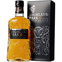 Highland Park 12 Year Old - Viking Honour 1x70 Cl 40%