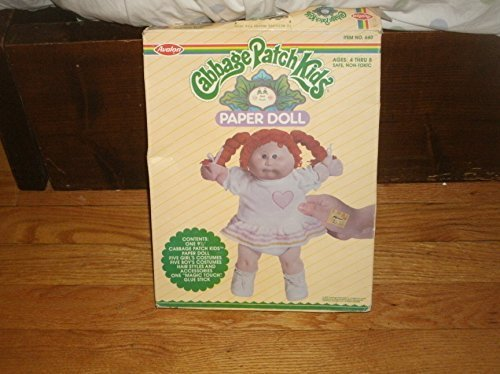 original-1983-cabbage-patch-kids-paper-doll-by-cabbage-patch-kids