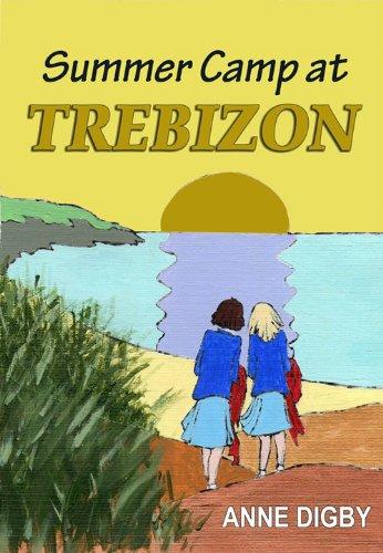 Summer Camp at Trebizon: (The Trebizon Boarding School Series) (English Edition)