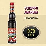 Sciroppo Amarena FrescoMix - Sirup Sauerkirsche - (0,70 Lt)