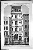 Telecharger Livres Constructeur 1855 provincial d architecture de Fleet Street Shaw d assurance vie de loi de Londres (PDF,EPUB,MOBI) gratuits en Francaise