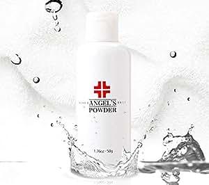 Angel's Powder wash, Korean Cosmetics, Enzyme Wash, Washing Powder, carboxy cleanser (50g, 1.76oz)