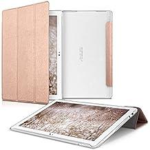 kwmobile Slim Smart Cover Custodia Rigida Protezione per Asus ZenPad