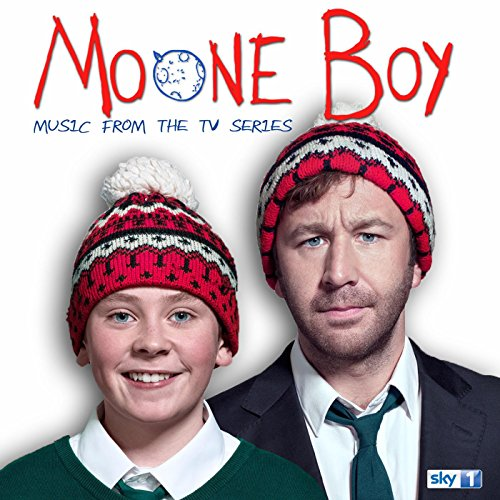 Moone Boy (Music from the TV S...