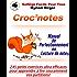Croc'notes (Solfège Facile Pour Tous)