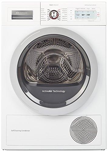 Wärmepumpentrockner Bosch WTY87701 - 4