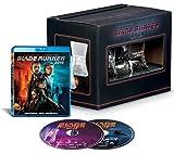 Locandina Blade Runner 2049 - Whisky Edition (Blu-Ray + Bonus Disc + 2 Bicchieri da Whisky)