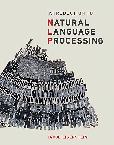 Introduction to Natural Language Processing (Adaptive Com*******tion and Machine Learning)