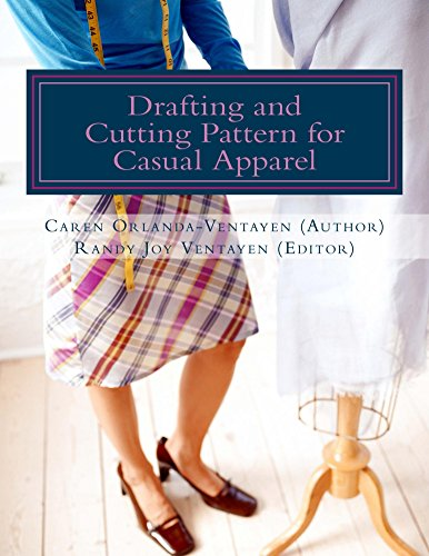 9b049d4a510a3 Drafting and Cutting Pattern for Casual Apparel: A Competency-based  Learning Material for Dressmaking NC II