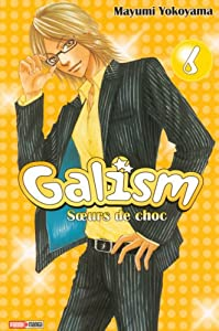 Galism Edition simple Tome 6