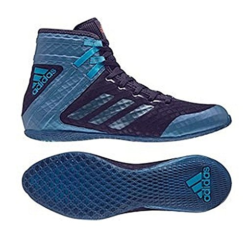 newest collection 2e024 b1d2e adidas Speedex 16.1 Boxing Shoes – SS18