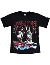 Cannibal Corpse - Butchered At Birth Adult T-Shirt