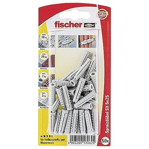 Fischer SB-Dübel SX 5 K